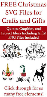 Free coreldraw vectors (.cdr) files of christmas. Get These Free Svg Files For Christmas Gifts And Crafts Christmas Svg Files Svg Free Files Cricut