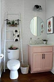 20 pink bathroom ideas domino