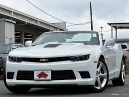 Top Quality Used Chevrolet Camaro For Sale At Good Prices 1 Cars On Stock For Sale Carused Jp