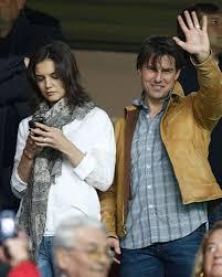 Tom cruise, katie holmes divorcing. Trennung Nach Funf Jahren Katie Holmes Und Tom Cruise Endlich Frei Brigitte De