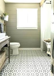 Black And White Patterned Floor Tiles Adorable Bathroom Floor Tiles Uk Black And White Floor Tiles Ideas With