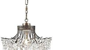 plug in hanging chandelier plug in hanging chandelier amazing antique brass wide crystal swag pendant throughout plug in hanging chandelier