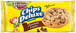 keebler cookies el fudge. Perfect Fudge Keebler Chips Deluxe Chocolate Lovers Cookies For Cookies El Fudge U