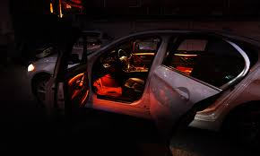 Bmw F10 Ambient Interior Lighting How To Upgrade The Led Ambient Lighting For Bmw F10 Bmw