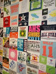 7 best T-shirt quilts images on Pinterest | Colleges, Do it ... & CenTex Quilting Company - T-Shirt Quilts- good idea for old sports and  football, college and high school shirts Adamdwight.com