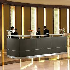 hotel reception desk big luxury design hotel front desk furniture 5 star hotel reception desk hotel reception desk