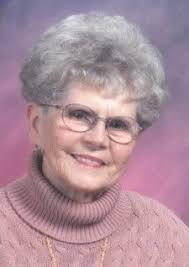 Virginia Woods Obituary (1927 - 2015) - Legacy