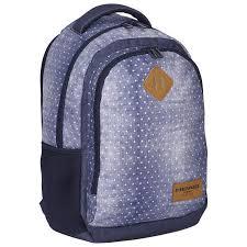 Ruksak školski-notebook anatomski Head 502017025 jeans!! Cijena