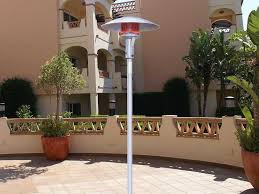 sunglo stainless steel permanent post