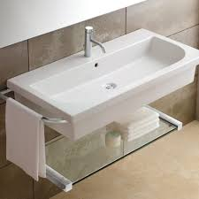 small corner bathroom sink. Wall Mount Bathroom Sink Wardloghome Home Interiors Furnitures Ideas Within Mounted Small Corner