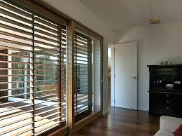 wood blinds for sliding glass doors sliding door wood blinds sliding glass door blinds and sliding