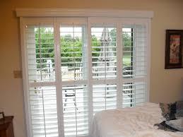 vertical blinds for patio doors