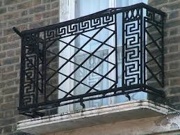 Balcony Fence designer railing of balcony interior design ideas 3370 by xevi.us