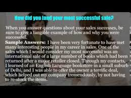 Medical Sales Interview Questions Medical Sales Interview Questions