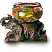 Decorative Fish Bowls Sitting Elephant Decorative Fish Bowl Product Or Info 29