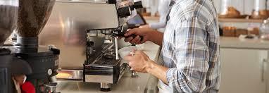 Coffee Shop Equipment List Starting A Coffee Shop Supplies