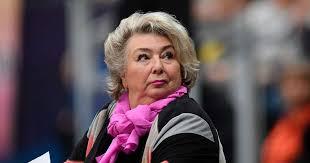 <b>Тарасова</b> выступила с критикой показательных номеров ...