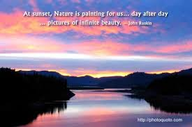 The Beauty Of Sunset Quotes Best of So Never Let A Chance To See The Beauty Pass By Products I