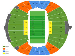 Liberty Football Seating Chart Sports Simplyitickets