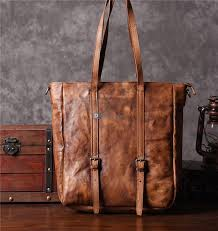 leather tote bags for women womens leather tote