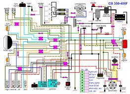 honda xrm 125 wiring diagram Cdi Wiring Diagram honda cdi wiring diagram cdi wiring diagram atv