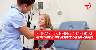 What Do Medical Assistants Do In Hospitals 7 Reasons Why Medical Assisting Is A Great Career Choice