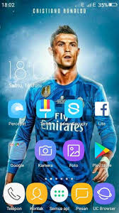 Are you a football lover then this app is for you. Wall Paper Ronaldo Posted By Christopher Mercado