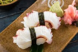 Bạch tuộc Nhật Bản làm Sashimi, Sushi [Sale 10%] - Duy Linh Food