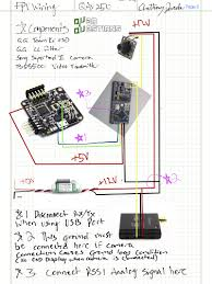 camera fpv wire diagram not lossing wiring diagram • how to setup quadcopter fpv wiring on your qav250 or other drone rh quadquestions com night owl camera wire diagram 2006 explorer alarm wires diagram
