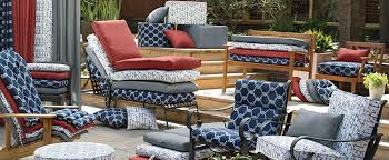 nautical outdoor cushions and pillows