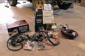 jeep cj wiring harness wiring diagram and hernes centech wiring harness and hei dist jeep cj forums