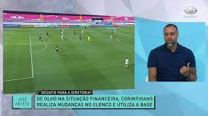 Jogo Aberto - Denílson comenta mudanças no Corinthians