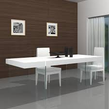 Dining Table In Kitchen Cloud Modern Dining Table Reviews Allmodern