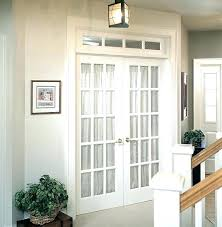 french door glass inserts doors with glass selecting the best interior french doors with glass panels