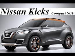 2018 nissan suv. brilliant 2018 nissan kicks compact suv 2018  with all specifications inside nissan suv
