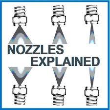 Pressure Washer Nozzles Explained Kerrick Industrial Equipment
