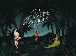 Image result for begin the beguine