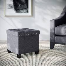 winston porter revell cube storage ottoman reviews wayfair cluoot stock vs warsaw length club foot