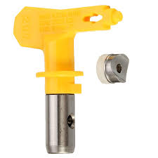 airless spray tips 2 3 4 5 series for wagner titan graco paint sprayer spraying accessories f cod