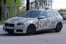 2018 bmw photos. contemporary 2018 2019 bmw 1 series spy shot front quarter for 2018 bmw photos