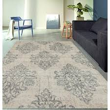 rug quality transitional damask high quality soft gray area rug x best quality area rug brands