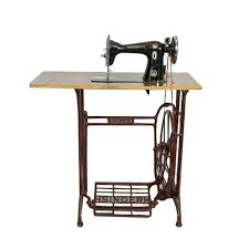Pedal Sewing Machine Online