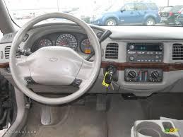 Medium Gray Interior 2004 Chevrolet Impala Standard Impala Model ...