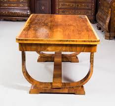 vintage art deco furniture. Antique Art Deco Burr Walnut Dining Table C England. Beautiful Room Ideas. Vintage Furniture