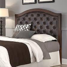 headboard wood brown leather rustic cherry modern queen bedroom furniture brown leather bedroom furniture
