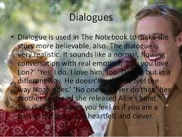 the notebook viewers of movie