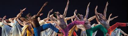 Dance Group Dance Group Fund Mark Morris Above And Beyond