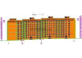 Управление девелоперским проектом при строительстве жилого ти  Управление девелоперским проектом при строительстве жилого 9 ти этажного дома в г Электросталь