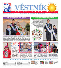 Vestnik 2018.07.25 by SPJST - issuu