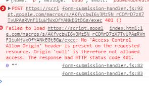No 'Access-Control-Allow-Origin' header is present · Issue #154 ...